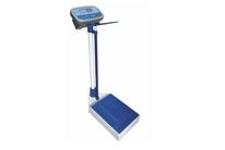 Весы напольные бытовые (с ростометром) DT-150