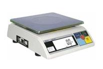 Весы фасовочные автономноые DH-II