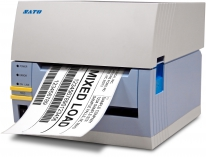 Термотрансферные принтеры Sato серии CT4i (CT408i, CT412i, CT424i)