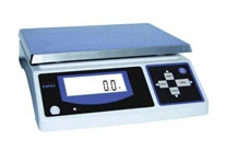 Весы фасовочные автономноые DH-III