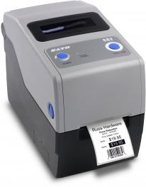 Термотрансферный принтер Sato CG208TT